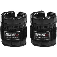 Wrist Weights Sandbag, Adjustable 1-3kg Weight Sport Hand Wrist Arm Training Fitness Equipment