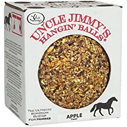 Uncle Jimmy's Hangin' Balls - 1.59kg - molasses