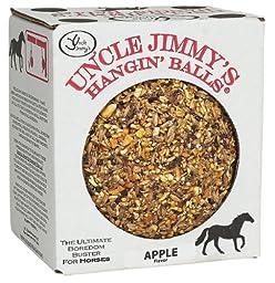 Uncle Jimmy\'s Hangin\' Balls - 1.59kg - molasses