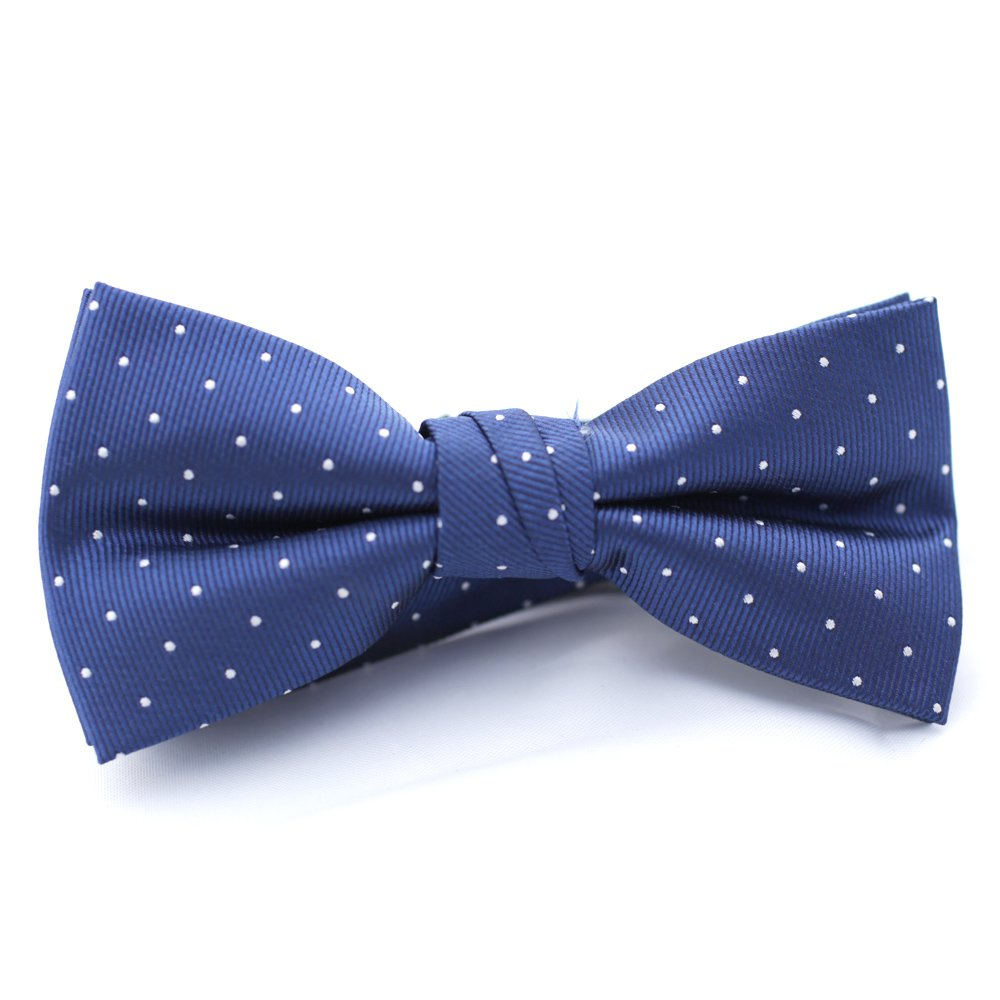 WDSKY Baby Boys Adjustable Pre Tied Bow Tie Fashion