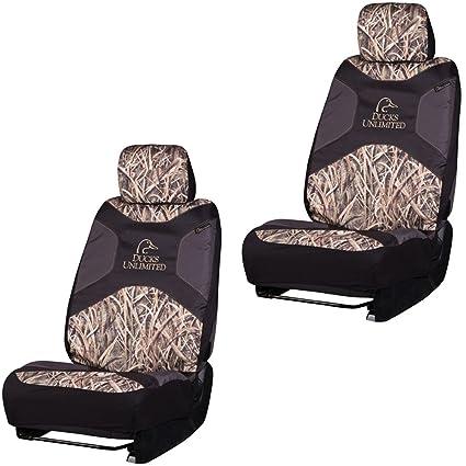 Ducks Unlimited Seat Covers >> Amazon Com Ducks Unlimited Max 4 Brand Camo Logo Infinity