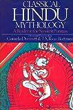 Classical Hindu Mythology, Cornelia Dimmitt &J.A.B. van Buitenen, 8170305969