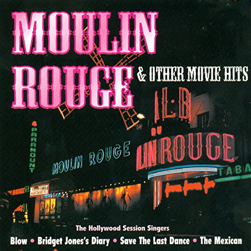 Moulin Rouge & Other Movie Hits - Moulin Rouge Pink