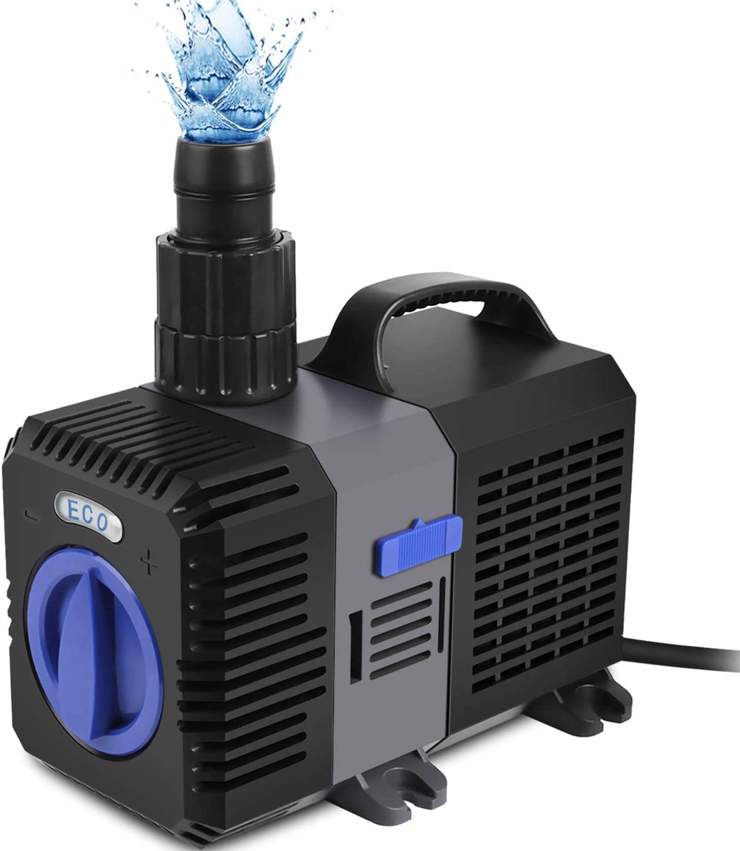 Forever Speed Bomba de Eco Bomba de Estanque Bomba de Agua