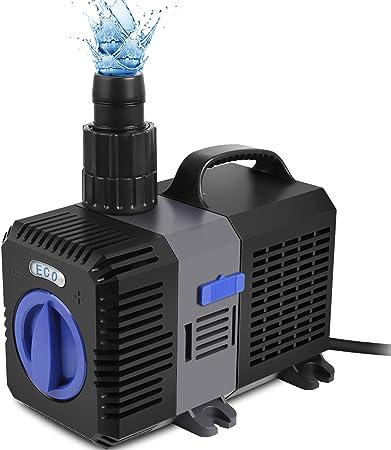 """1 ensemble remplacement 20 /""""Koi étang filtres à eau"""