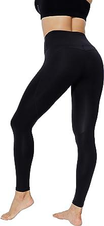 JEPOZRA Leggins Deportivos Mujer Push Up Pantalon Deportivo ...