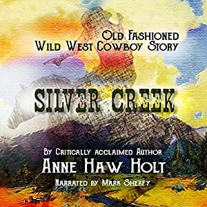Silver Creek Audiobook