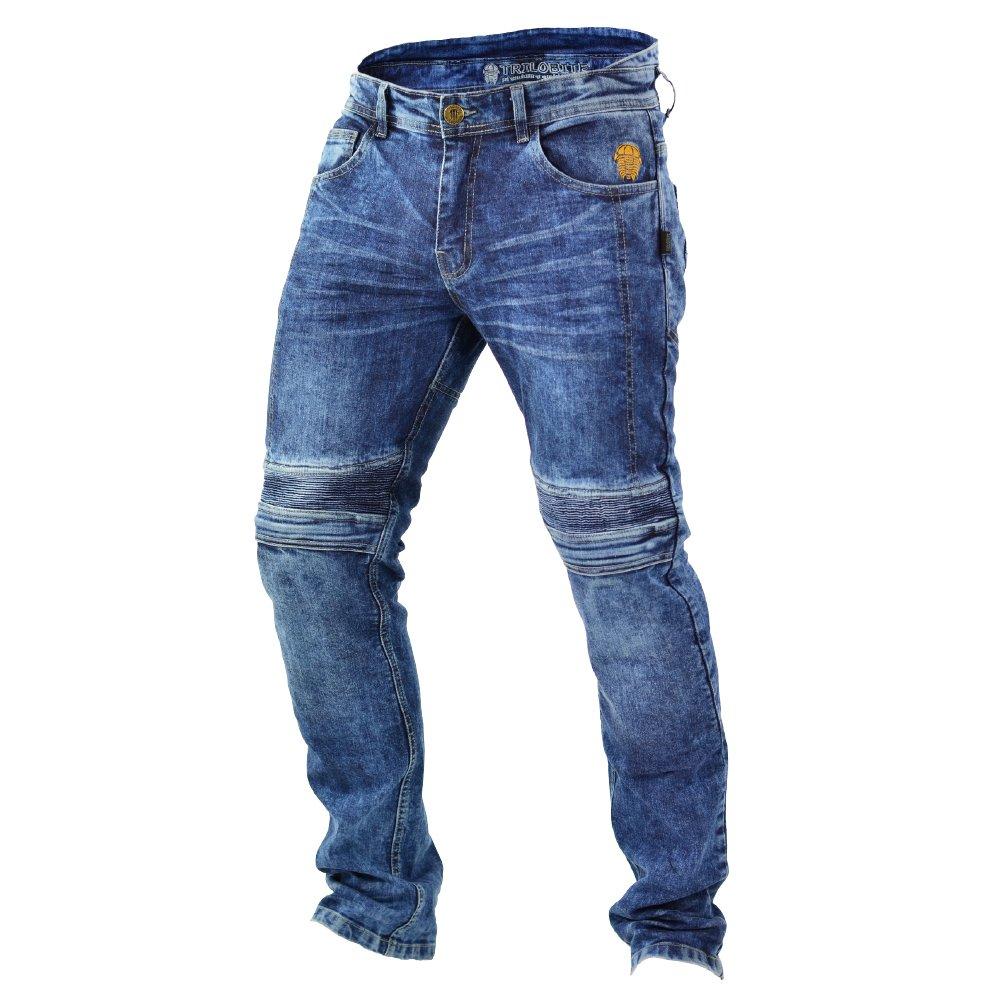 52 Trilobite  8999900044752 blau Blue washed Herstellergr/ö/ße: 42