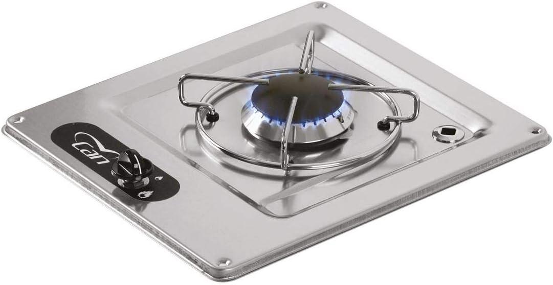 Can - Placa de cocción a gas, 1 fuego: Amazon.es: Deportes y ...