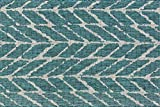 Loloi Rugs  Isle Collection Area Rug, Teal/Grey, 2′ 2″ x 3′ 9″ Review