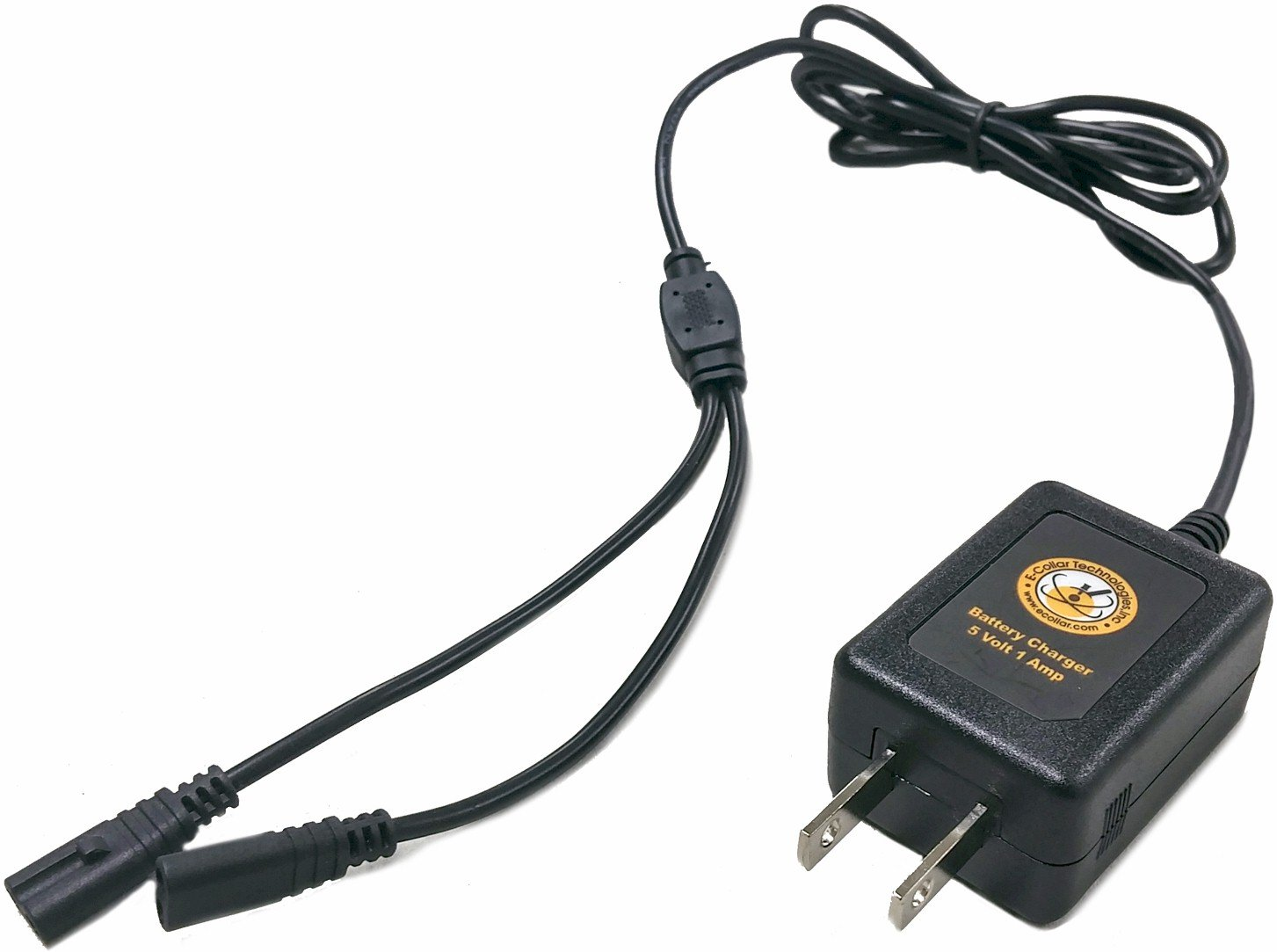 Educator Model 5V Dual Charger Dual Charger for Models ET-300TS ET-300TS-L ET-302TS ET-302TS-L and ZE-300TS