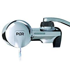 PUR PFM800HX Horizontal FM 1 MineralClear Filter Chrome w/Bluetooth