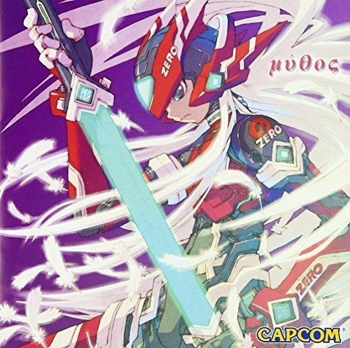 Remaster Track Rockman Zero My (Original Soundtrack)