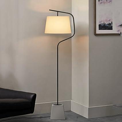 Lámpara de pie MMM American Living Room Iluminación Vertical ...