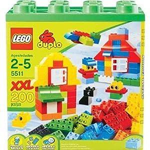 lego duplo 5511 xxl box toys games. Black Bedroom Furniture Sets. Home Design Ideas