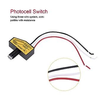Amazon.com: 12 V 24 V 36 V 48 V Mini sensor de conmutación ...