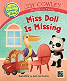 Download Miss Doll Is Missing: Big Book Edition (Joy Cowley Club) in PDF ePUB Free Online
