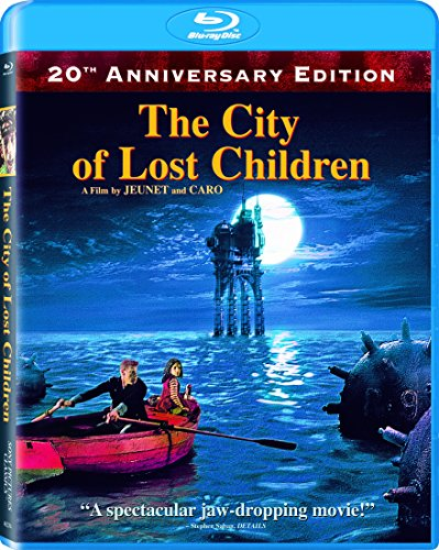The City of Lost Children (20th Anniversary Edition) [Blu-ray] ()