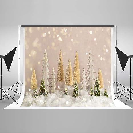 Amazon.com: Telón de fondo de Navidad, telones de fondo de ...