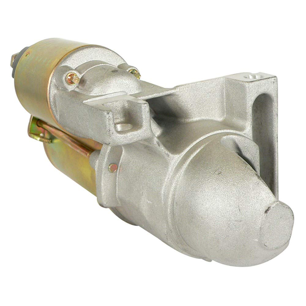 DB Electrical SDR0069 Starter Compatible With/Replacement For Automotive and Lift Truck Applications Starter Cavalier Lumina Impala Malibu S10 1997-01 STR-3073 10465384 10465459 19136230 9000833