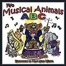 Fifo Musical Animals ABC (Y)