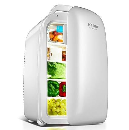Amazon.es: AMYMGLL Refrigerador para coche/28L de Gran Capacidad ...