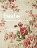 img - for Taste: The Secret Meaning of Things book / textbook / text book