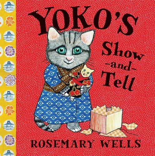 Yoko's Show-and-Tell (A Yoko Book)