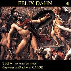 Teja (Ein Kampf um Rom 9)