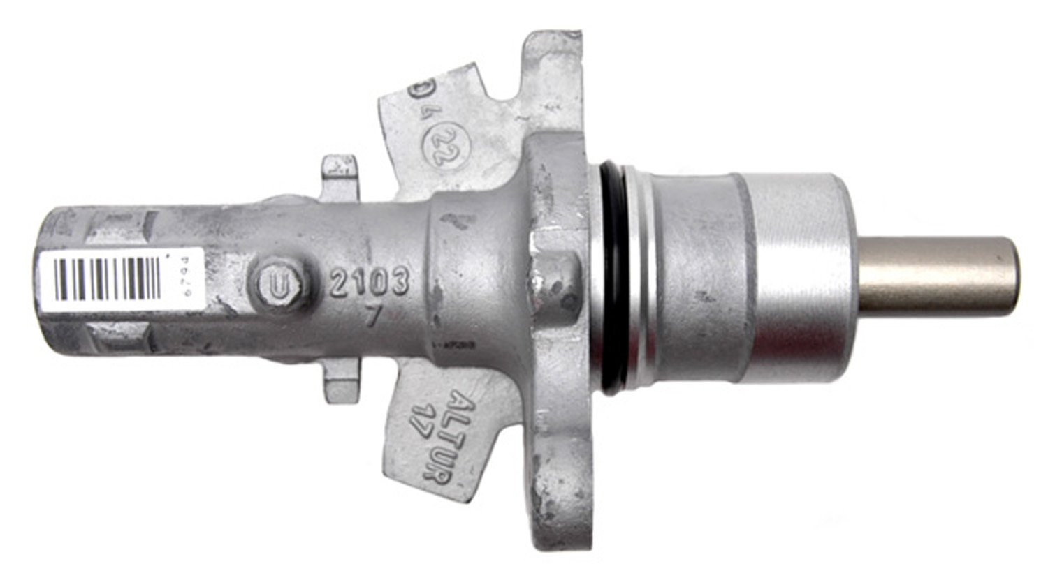 ACDelco 18M1165 Professional Brake Master Cylinder Assembly