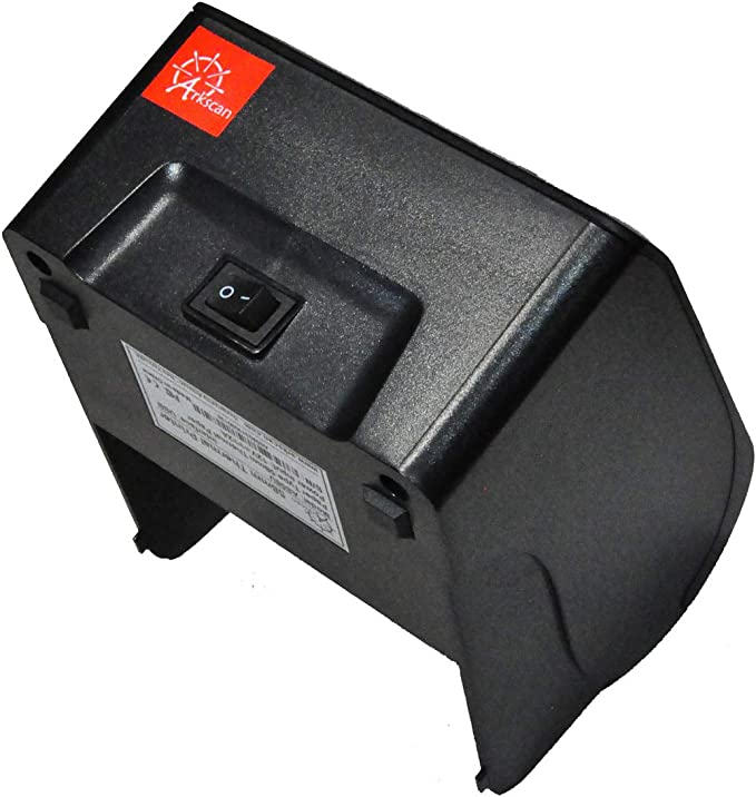 Arkscan 80C 80mm Thermal Receipt Printer USB Ethernet LAN Serial support Windows