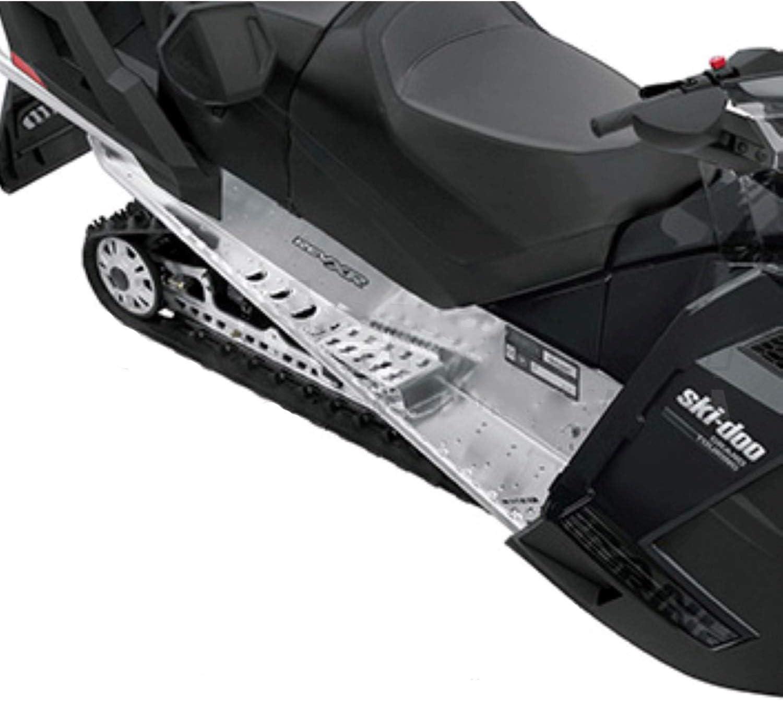 Ski-Doo 860200810 Passenger Footrest Kit