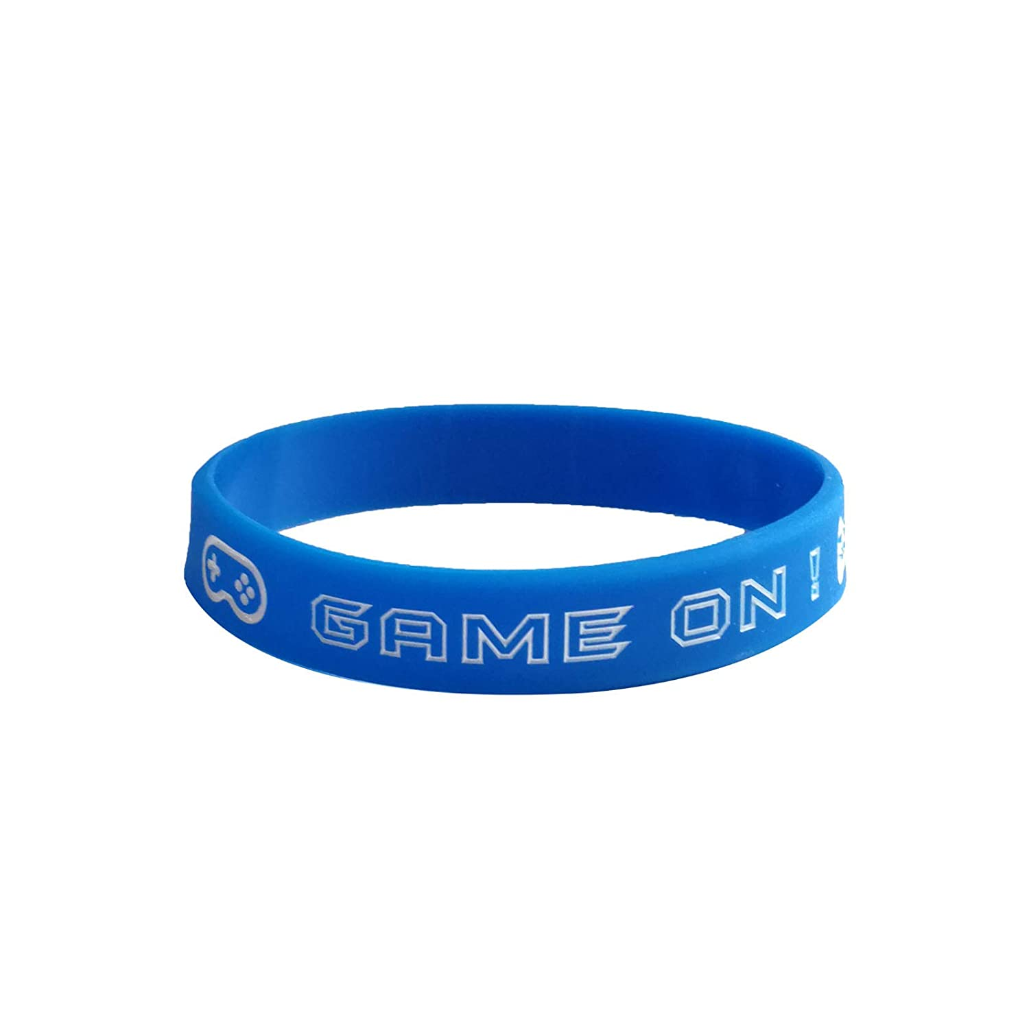 Party Nice Game Bracelet ,Video Gaming Party Wristband ,video games Suit Party Theme Party supplies 24pack