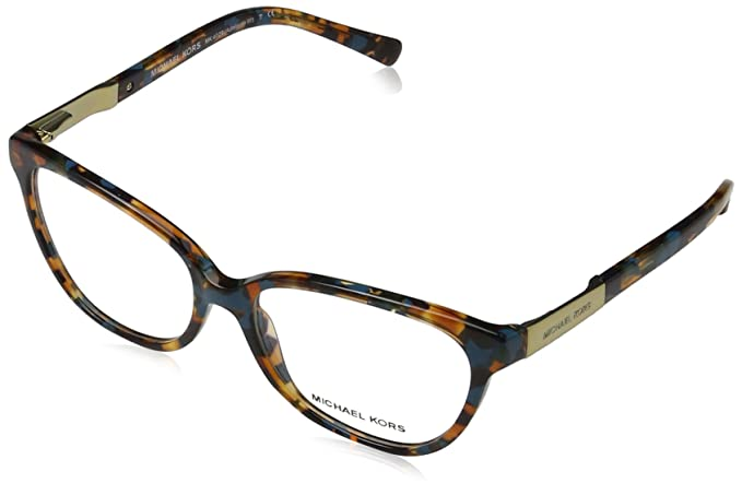 19ec956598a9 Image Unavailable. Image not available for. Colour: Michael Kors ADELAIDE  III MK4029 Eyeglass Frames ...