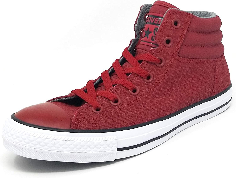 Converse Sneakers CTAS HI Black//White Hi Top Various Sizes Brand New