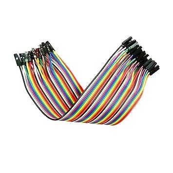Homyl Dupont-Draht-Kabel für allen Arten von: Amazon.de: Elektronik