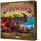 Warhammer: Diskwars - Juego de mesa (Edge Entertainment EDGWHD01)