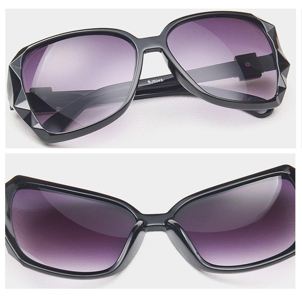 HUAYI Womens//Mens Large Size Eyeglasses Sunglasses Product Eyes-UV400