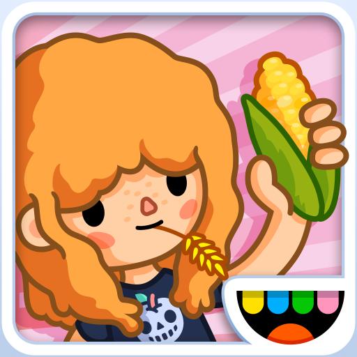 - Toca Life: Farm
