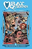 #7: Rat Queens Volume 5: The Colossal Magic Nothing