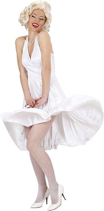 WIDMANN Sancto Señoras Marilyn Traje Extra Large Reino Unido 18-20 ...