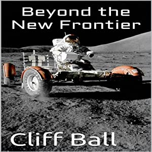Beyond the New Frontier Audiobook
