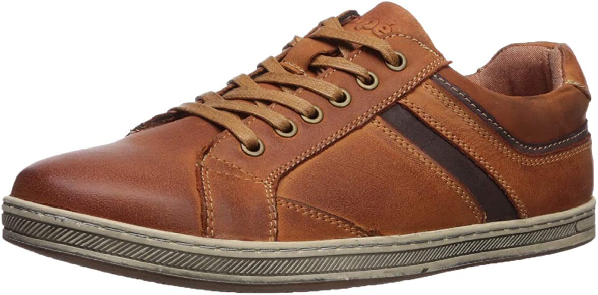 Propet Mens Grisham Shoe /& Oxy Cleaner Bundle