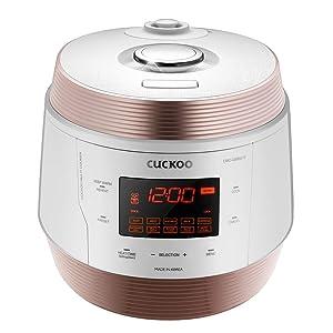 Cuckoo CMC-QSB501S