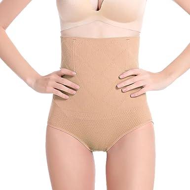340f189fe BigEasyStores Ultra High Waist Slimming Panties 360 for Long Torso Tummy  Control Effect Body Butt Lifter