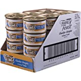 Fancy Feast Cheddar Delights Grilled Tuna in Gravy, 24X85g