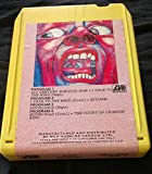 In The Court Of The Crimson King (An Observation By King Crimson) Vintage Stereo 8-Track Tape