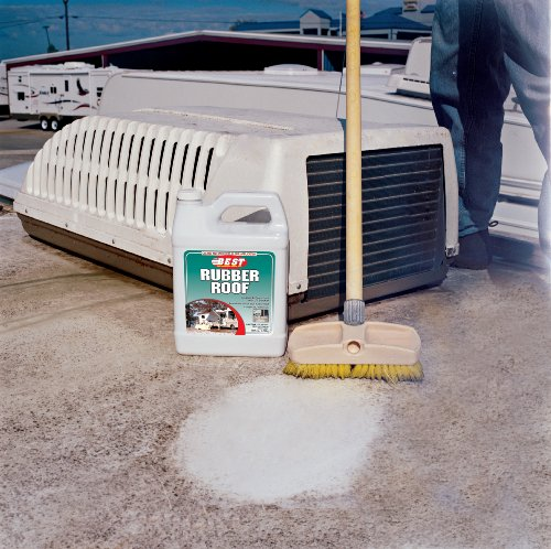 B E S T 55048 Rubber Roof Cleaner Amp Protectant Bottle