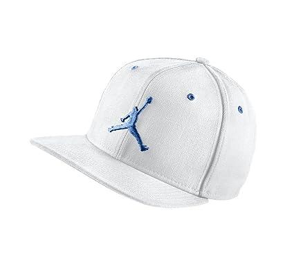detailed look another chance low price sale Nike Jordan Jumpman Snapback - Visière Ligne Michael Jordan ...