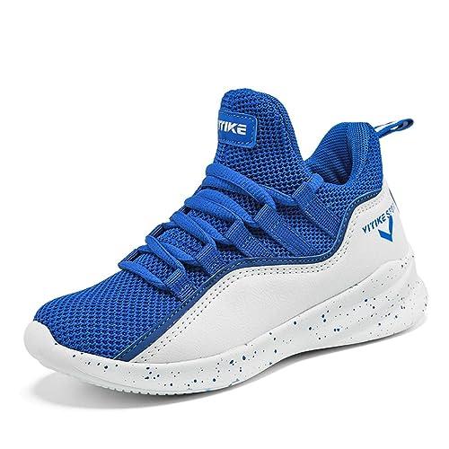 Zapatillas de Baloncesto para niños Zapatillas ...